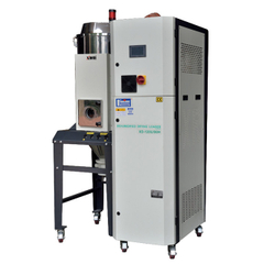 DEHUMIDIFYING DRYING AND FEEDING UNIT (THREE IN ONE)